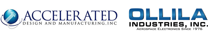 Accelerated Design and Manufacturing, Inc.